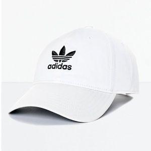 Adidas Trefoil Embroidered Cap
